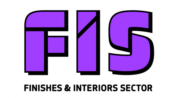 Purple FIS logo