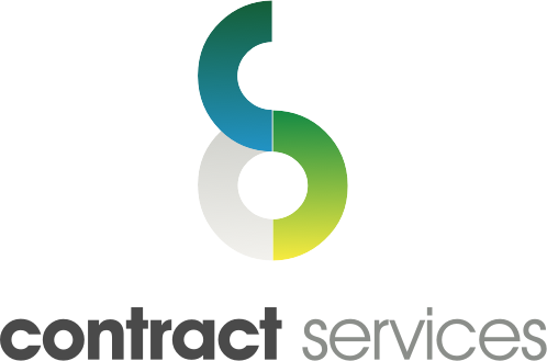 contract services logo